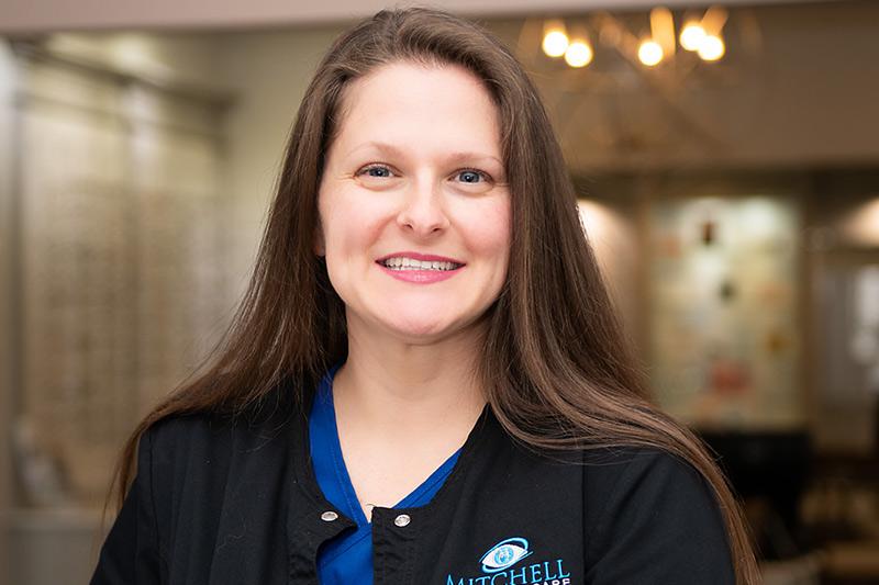 Rachel Zachry (Patient Care Coordinator)